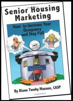 Senior Housing Marketing Book Diane Masson
