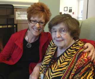 Moving My Mom 1000 Miles From Assisted Living to Skilled Nursing Care (Part 3)