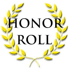 Honor Roll for Senior Living Sales People