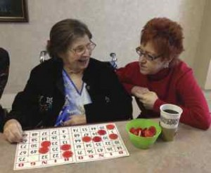 Senior Living Communities Are Open 365 Days A Year