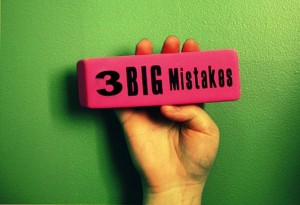 3 BIG Senior Living Sales Mistakes