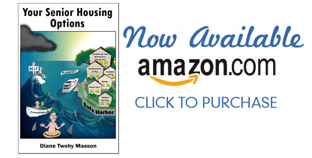 New Amazon Senior Housing Options